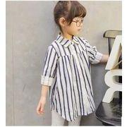 新品★トップス★子供服★長袖シャツ
