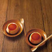 秋川牧園の卵でつくった たまご村プリン10個