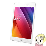ASUS 7.9型Androidタブレット ZenPad S 8.0 Z580CA-WH32S4 32GB [ホワイト]