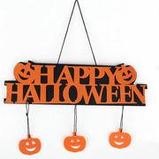 ハロウィン 装飾ハロウィン小物 小道具 ライト 飾りHalloween ドアに掛け