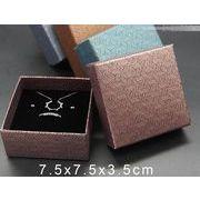 新作!!★包装資材★紙ボックス★包装ケース★プレスレット、ネックレスなどの収納にぴったり