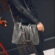 ★シンプルなデザイン★バッグ★ハンドバッグ★かばん★ショルダーバッグ