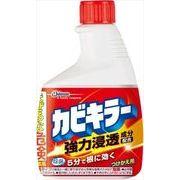新カビキラー 替 400G 【 ジョンソン 】 【 住居洗剤・カビとり剤 】