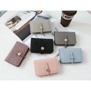 新作★人気商品★財布★カード収納バッグ★レディース財布