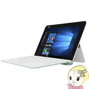 T102HA-8350W ASUS 10.1型 2in1タブレット TransBook Mini T102HA ホワイト