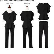 【アウトレット412080】大きいサイズ レディースファッション リタドレス