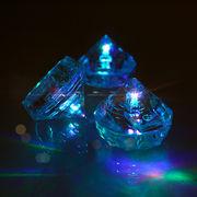 ピラミッド型ライト LED ライト