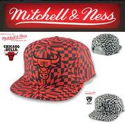 Mitchell&Ness Kaleidoscope Snapback  15441