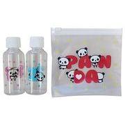 ツイン 旅行用 化粧水ボトル ボトルセット B JMZ011 B