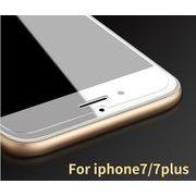 【単価90円】iPhone7 Plus Iphone7 iphone6 iphone6 plus 用液晶保護クリア・ガラスフィルム
