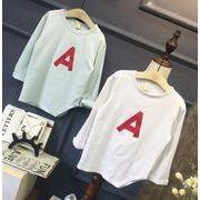新品★トップス★子供★カジュアル Tシャツ