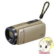 [予約]GZ-RX670-C JVC ビデオカメラ