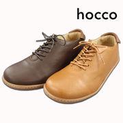 【hocco】【本革】カジュアルシューズ♪♪ 5003