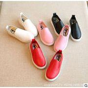 ★2017新作★【子供靴】★可愛いデザインの子供靴&シューズ★可愛い皮靴★女の子★4色★サイズ26-36