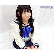 ■送料無料■東京女学館 中学校・高等学校 冬服 サイズ:M/BIG