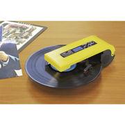 (レジャー)(AV機器)ポータブル・レコード・プレーヤー PT-300