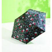 グレスフル 晴雨兼用折りたたみ傘 /カサ かさ 折り畳 日傘 雨傘