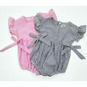 新型★ベビー赤ちゃん 新生児連体服★カバーオール