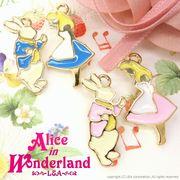 """★L&A Original Parts★K16GP★Gold color★人気のアリスシリーズ♪152 """"Alice"""""""
