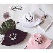 韓国風★夏スタイル★キッズファションキャップ★ハンチング.帽子