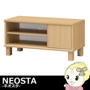 【メーカー直送】白井産業 ネオスタ ローボード NEO-4080D