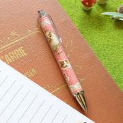 ボールペン ねこ「もっぷペン」