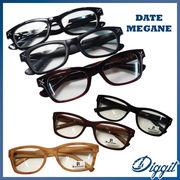 【掛率15-25%SALE】DATE MEGANE / ダテメガネではありません。デートメガネです(笑)