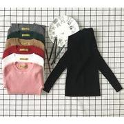 ★初秋新品★値下げ ★キッズファッション★女の子セーター★親子セーター