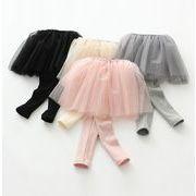 ★キュロット★レギンス付きスカート★女の子★子供スカート