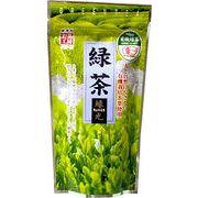 有機緑茶 緑光100g