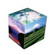 富士山 BOXティッシュ 50個