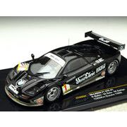 IXO/イクソ マクラーレン F1 GTR 1995年 鈴鹿 1000km #1 「Ueno Clinic」