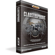 EZXCP クリプトン・フューチャー・メディア ソフトウェア音源 EZX CLAUSTROPHOBIC