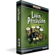 EZXLP クリプトン・フューチャー・メディア ソフトウェア音源 EZX LATIN PERCUSSION