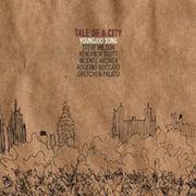 韓国音楽 ソン・ヨンジュ 5集―Tale Of A City