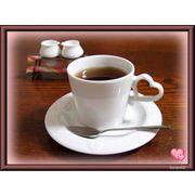 【恋するハート・シリーズ】のコーヒーカップ&ツインミルクセットペア、化粧箱付きです。ギフトにどうぞ。