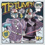 韓国音楽 Unknown People(アンノウンピープル)- Triumph EP2 [EP]