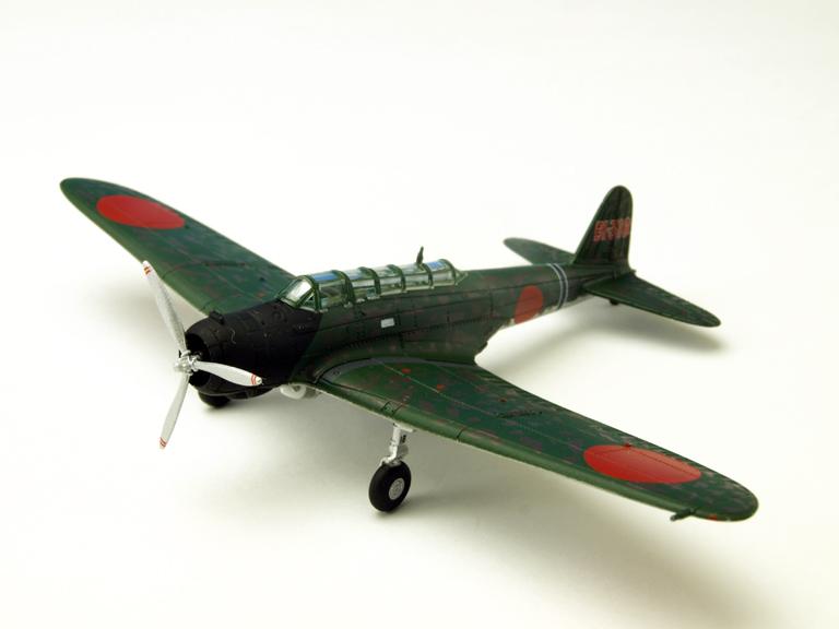 "Avioni-X 中島九七式三号艦上攻撃機 空母蒼龍 ""BI-318"""