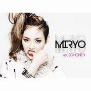 韓国音楽 Miryo(ミリョ)1集 - Miryo Aka Johoney