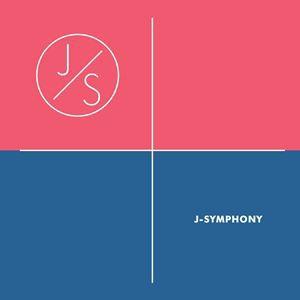 韓国音楽 J-Symphony(ジェーシンフォニー)- Crazy Feel Tonight [Mini Album]