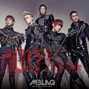 韓国音楽 MBLAQ(エムブラック)- 100%Ver