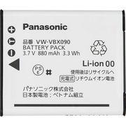 VW-VBX090-W パナソニック ビデオカメラバッテリー