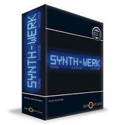 BS464 クリプトン・フューチャー・メディア 音楽ソフト SYNTH-WERK