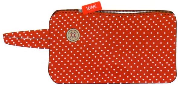 LEGAMi イタリア レガミ classic line クラッチバック clutch bag