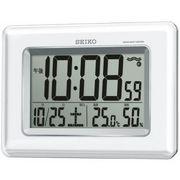 SQ424W セイコー デジタル時計
