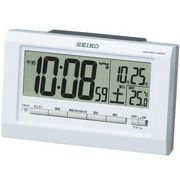 SQ755W セイコー デジタル時計