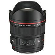 キヤノン 単焦点レンズ キヤノンEFマウント系 EF14mm F2.8L II USM