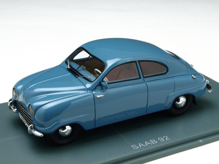 NEO/ネオ サーブ 92B 1958 ブルー