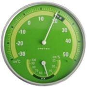 O-310GN ドリテック 温湿度計
