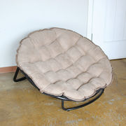…FLUFFY【FOLDING CHAIR】